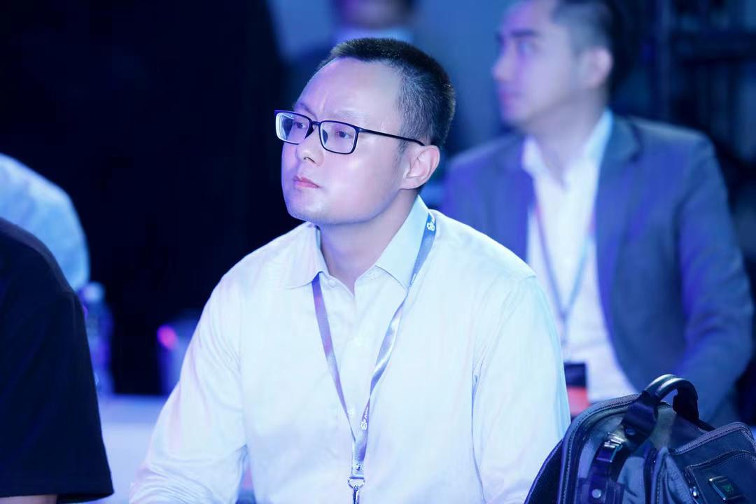济成资本受邀参加AWEasia 2021世界增强现实博览会!