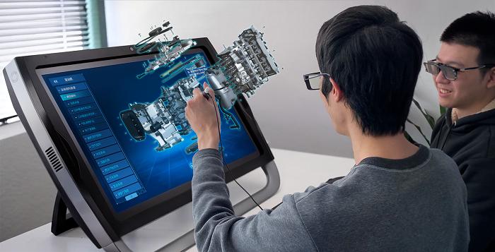 正规军入场,科骏完成1.2亿元融资,深耕VR+职业教育赛道