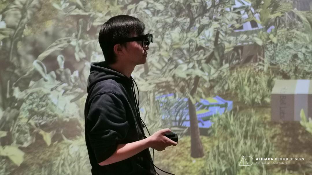 用AR增强现实技术重塑艺术展览新体验!