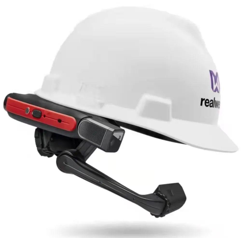 国际领先AR头戴计算机瑞欧威尔招募5家重型机械企业体验试用!