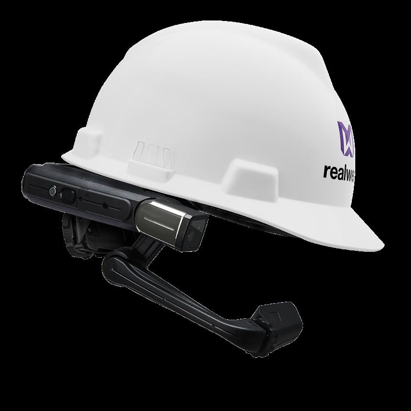 国际领先AR头戴计算机瑞欧威尔招募5家先进制造业企业免费试用!
